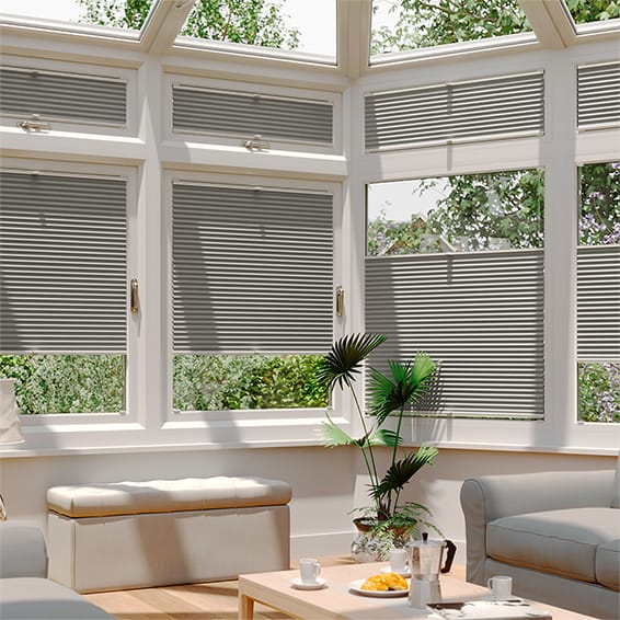 DuoLight Zinc EasiFIT Thermal Blind