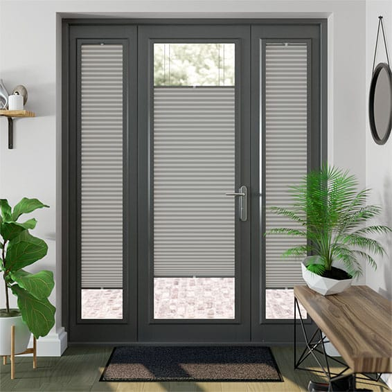 DuoLight Zinc PerfectFIT Thermal Blind