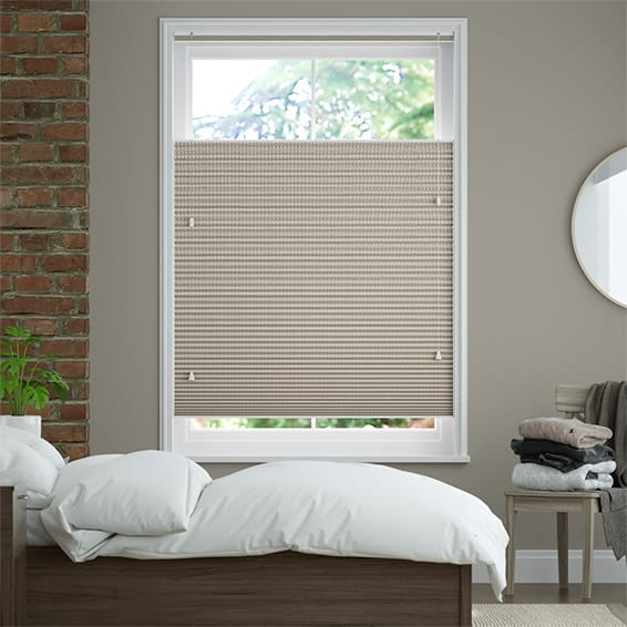 DuoShade Basket Weave Top Down/Bottom Up Thermal Blind
