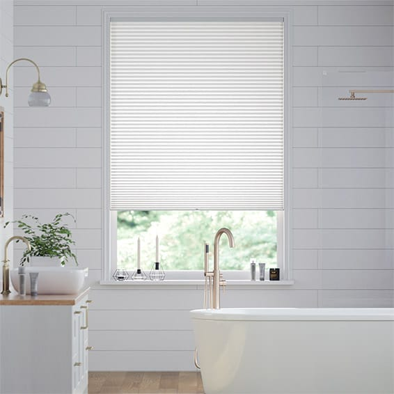 DuoShade Cordless Chalk  Thermal Blind