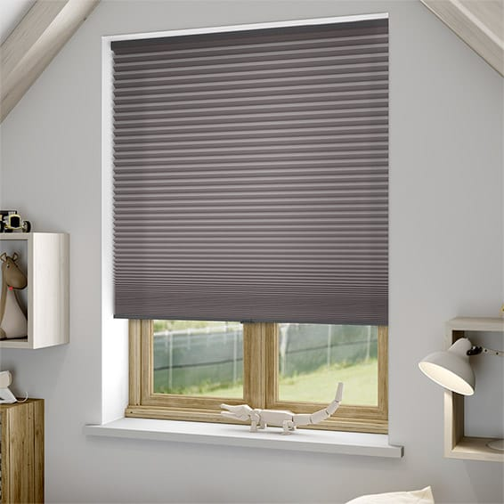 Cordless Pleated Blinds Save Up To 70 Off High Street