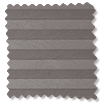 DuoShade Dark Grey Thermal Blind slat image