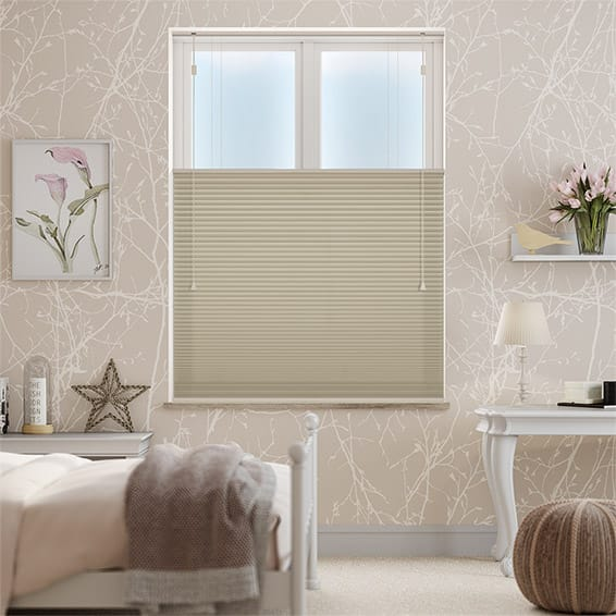 DuoShade Fallow Top Down/Bottom Up Thermal Blind