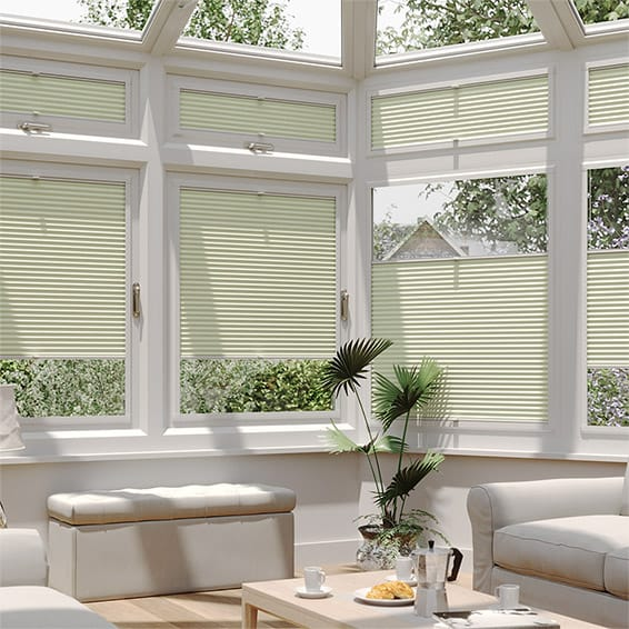 DuoShade Limoncello PerfectFIT Thermal Blind