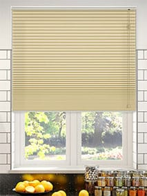 Thermal Blinds save energy with these tough yet beautiful energy
