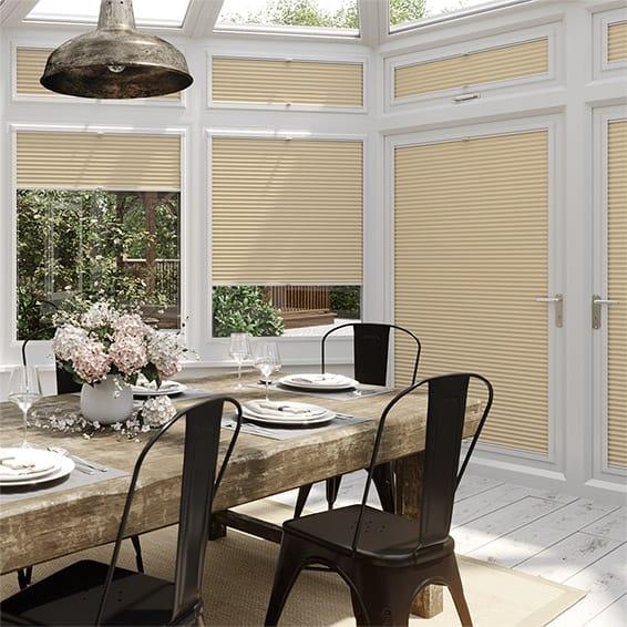 DuoShade Maize PerfectFIT Thermal Blind