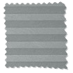DuoShade Nickel Grey Thermal Blind slat image