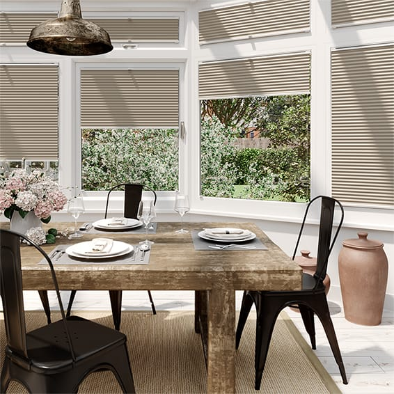 DuoShade Pebble EasiFIT Thermal Blind