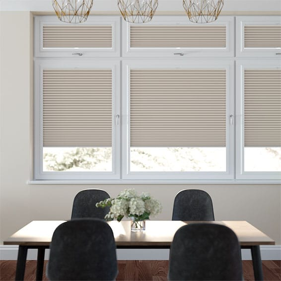 DuoShade Pebble PerfectFIT Thermal Blind
