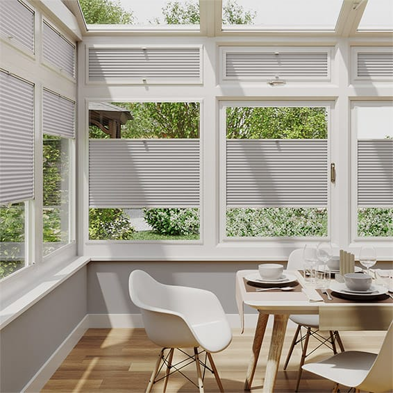 DuoShade Plume PerfectFIT Thermal Blind