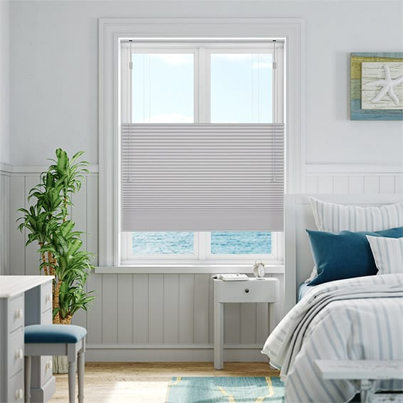 DuoShade Plume Top Down/Bottom Up Thermal Blind