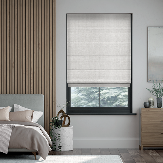 Bedroom Roman Blinds 2go™, Stunning Blinds To Match Your Style