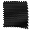 Eclipse Black Panel Blind slat image