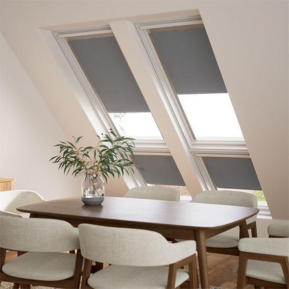 Velux Blackout Blinds 2go Shop Compatible Own Brand Roof