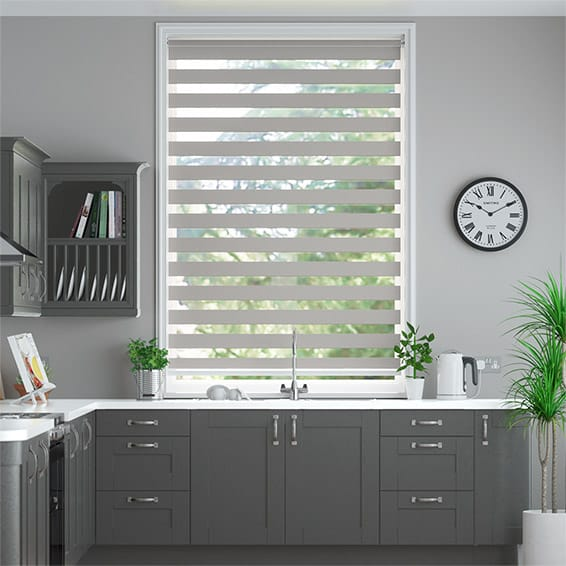 Enjoy City Grey  Roller Blind