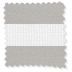 Enjoy City Grey  Roller Blind slat image