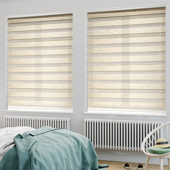 Enjoy Almond Roller Blind