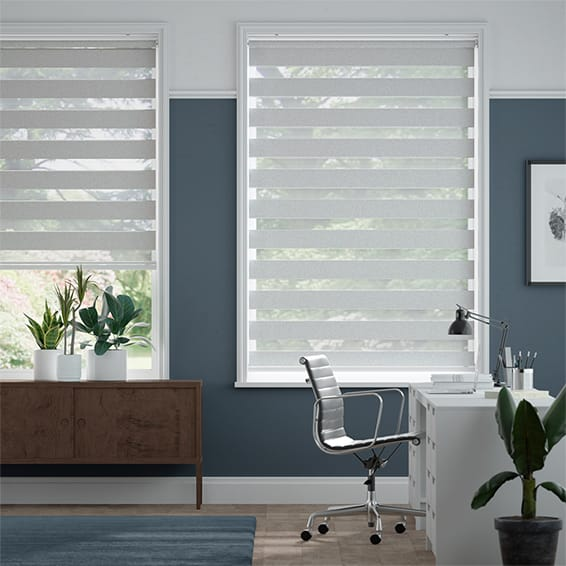 Enjoy Luxe Glimmer Roller Blind