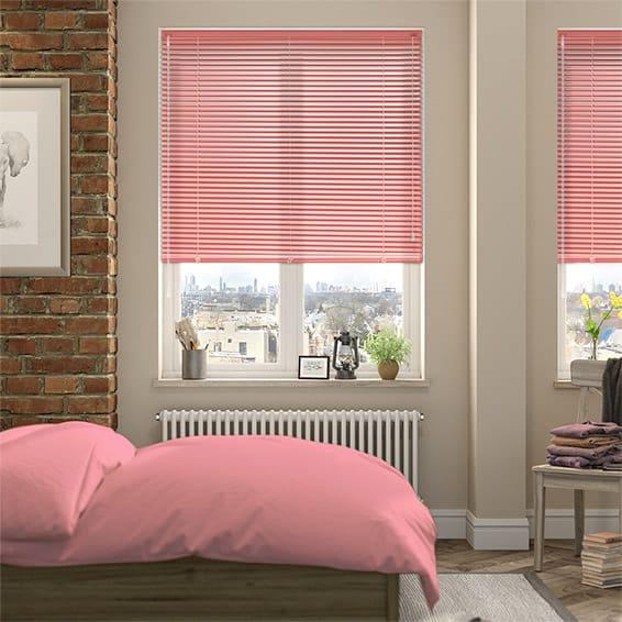 by blackout blinds life bermuda pink post blind vertical