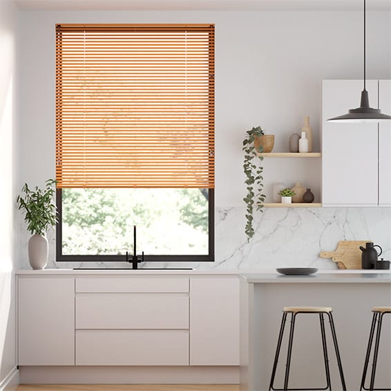 Essence Tango Venetian Blind - 25mm Slat