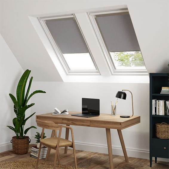 Compatible Velux Roof Blinds Made To Measure Amp Affordable