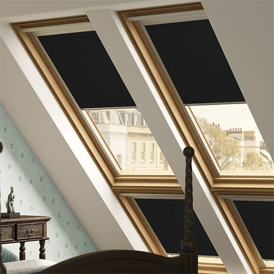 Own Brand Velux Blackout Blinds Full Blackout Roof Blinds