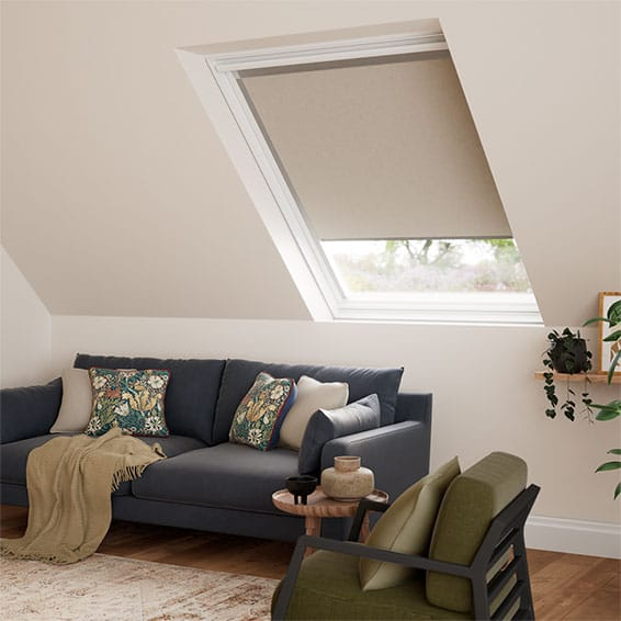 Velux Compatible Blinds Bespoke Roof Blinds Perfect For
