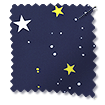 Expressions Starry Night Blackout Blind for VELUX ® Windows slat image