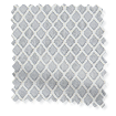 Choices Filigree Misty Blue Roller Blind slat image