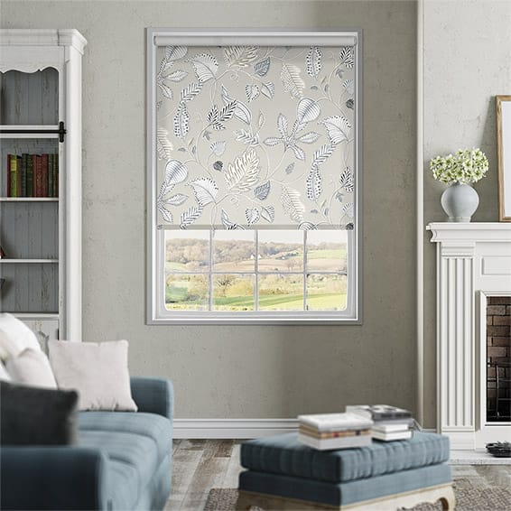 Flavia Stone Roller Blind