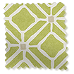Fretwork Apple Roller Blind slat image