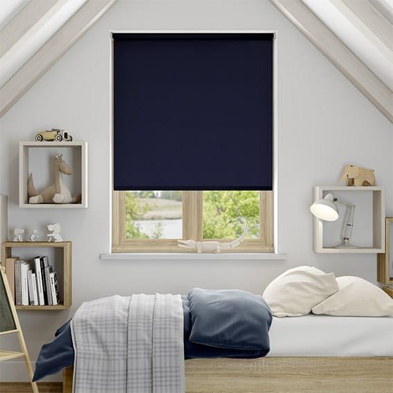 Blackout Bedroom Blinds