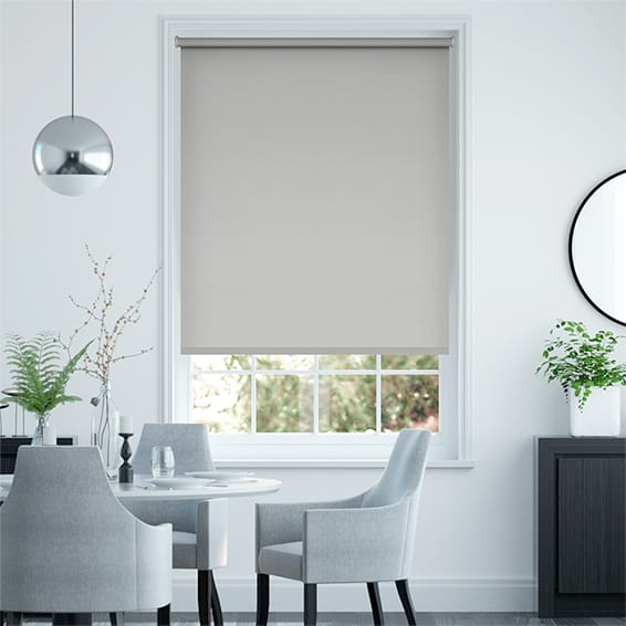 Grey Roller Blinds Soft Grey Shades Quality Blinds