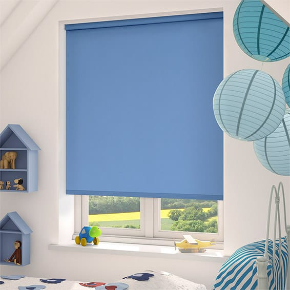 horizon roman now in the mist light on off tetbury range to hillarys dining and blinds curtains sale room navy blue blind wedgewood