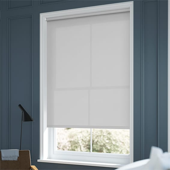 Made To Measure Roller Blinds Shop The Best Grey Uk