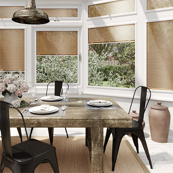 Gold PerfectFIT Venetian Blind
