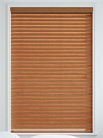 majestic wooden blinds for bathrooms. Warm Oak thumbnail image Medium Wooden Blinds  Plus Decorative Tapes Conservatory