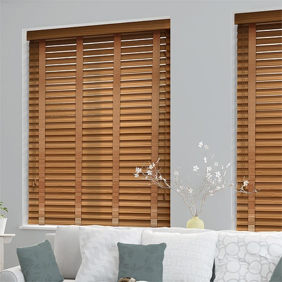 Wooden Blinds For Less Custom Blinds For Ready Made Prices