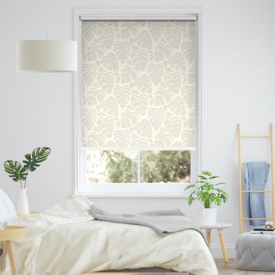 Guatemala Ghost Roller Blind