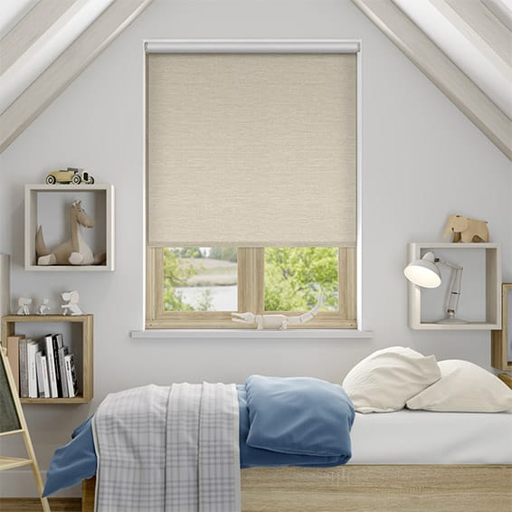 Choices Harrow Barley Roller Blind