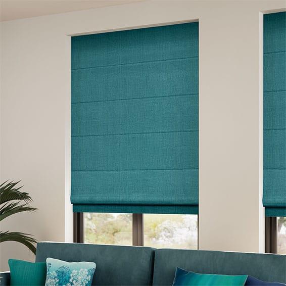 slats blue light ext blinds vertical blind plain bermuda direct
