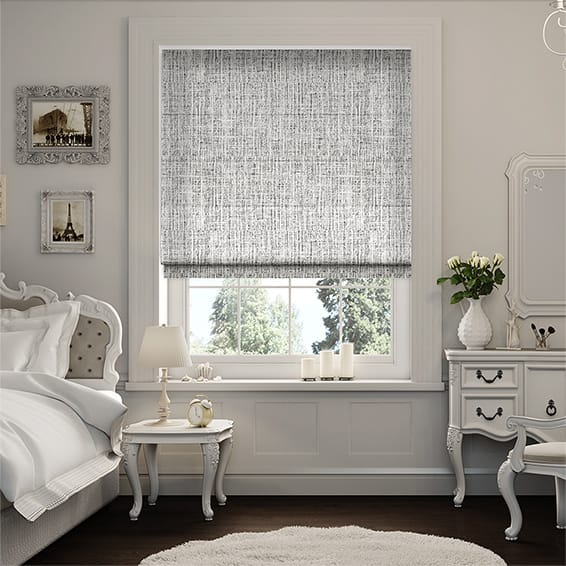 Henry Steam Roman Blind