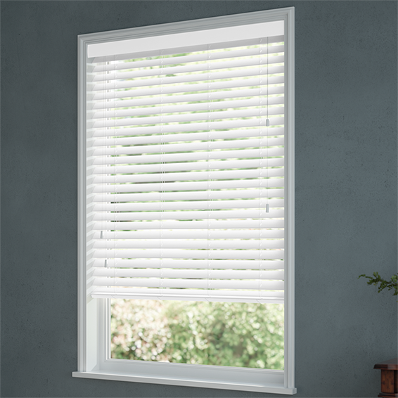White Venetian Blinds 2go Save Up To 70 On Our Faux