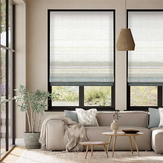 Horizon Atlantic Roman Blind