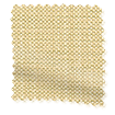Leyton Golden Yellow Roman Blind slat image
