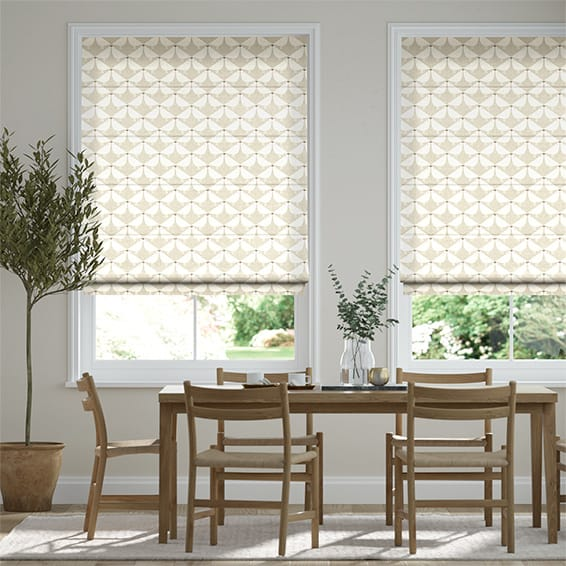 Lintu Birch Roman Blind