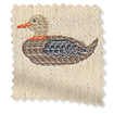 Little Ducks Roman Blind slat image