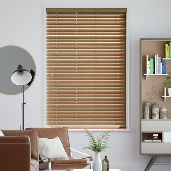 Shop Window Blinds Online Majestic Faux Wood Window
