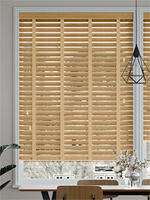 majestic wooden blinds for bathrooms. Majestic Oak  Sand thumbnail image Medium Wooden Blinds Plus Decorative Tapes Conservatory