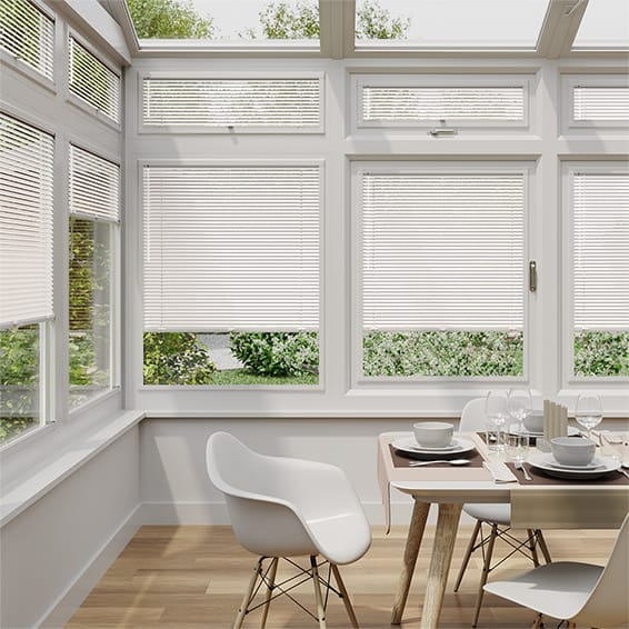 Oyster Pearl PerfectFIT Venetian Blind